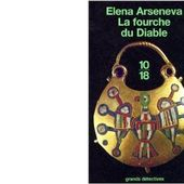 Elena ARSENEVA : La fourche du Diable. - Les Lectures de l'Oncle Paul