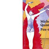 Michel QUINT : Fox-trot. - Les Lectures de l'Oncle Paul