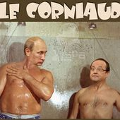 Poutine en Hollande...