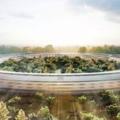 5 Amazing Eco-Friendly Office Buildings of the Future