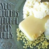 Homemade DIY Natural Beauty Recipes - Wellness Mama