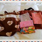 6eme voyage * le sac Marron * 291 * - Le-coin-de-Mafalda