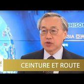 Hongkong souhaite attirer plus de trafic maritime