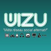 WIZU, le réseau social auto-géré, participatif, et engagé - MOINS de BIENS PLUS de LIENS