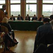 FAIT DU JOUR:...la Seine Maritime est le département le plus endetté de France - MOINS de BIENS PLUS de LIENS