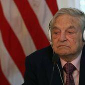 Soros: les marchés mondiaux au début d'une nouvelle crise - MOINS de BIENS PLUS de LIENS