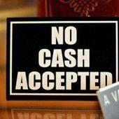 Guerre au cash : la Banque nationale du Canada propose la disparition de l'argent physique - MOINS de BIENS PLUS de LIENS