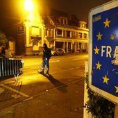 Belgique : plus de 600 migrants refoulés depuis la fermeture de la frontière - MOINS de BIENS PLUS de LIENS