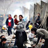 La crise des réfugiés est une arme aux mains des Etats-Unis pour déstabiliser l'UE - MOINS de BIENS PLUS de LIENS