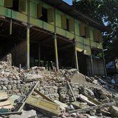 Un séisme de magnitude 7,2 à la frontière entre la Birmanie et l'Inde - MOINS de BIENS PLUS de LIENS