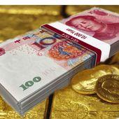 La Chine est devenue officiellement la première puissance économique mondiale ! - MOINS de BIENS PLUS de LIENS
