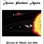 Le passage de Nibiru (planète X) : Avant , Pendant , Après - MOINS de BIENS PLUS de LIENS