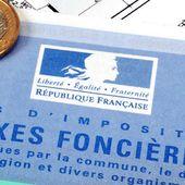 FRANCE DE LA FAILLITE: pendant les vacances, nouvelle taxe foncière - MOINS de BIENS PLUS de LIENS