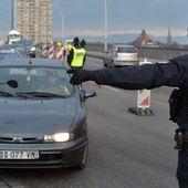 Attentat à Nice: le retour des contrôles aux frontières - MOINS de BIENS PLUS de LIENS