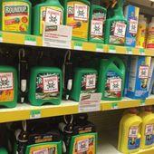 Le glyphosate ne sera pas interdit dans l'agriculture - MOINS de BIENS PLUS de LIENS