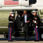 """Le président Obama et ses principaux conseillers de politique étrangère devraient se réunir aujourd'hui pour examiner les options concernant la Syrie: la """"dernière réunion""""... - MOINS de BIENS PLUS de LIENS"""