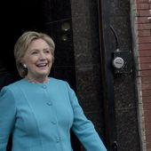 Présidentielle américaine : le FBI maintient sa recommandation de ne pas poursuivre Clinton dans l'affaire des e-mails - MOINS de BIENS PLUS de LIENS