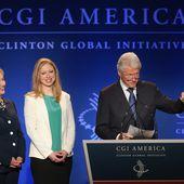 USA : La Fondation Clinton ferme boutique - MOINS de BIENS PLUS de LIENS