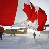 Insolite:L'armée canadienne enquête sur un mystérieux bruit dans l'Arctique - MOINS de BIENS PLUS de LIENS
