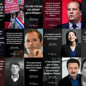 Douce France - Présidentielle, Affaire Fillon : la gauche mondialiste discréditée a repris la main ! - MOINS de BIENS PLUS de LIENS