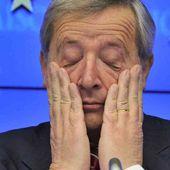 Jean-Claude Juncker: arriver au sommet de l'Onu à Genève bourré, c'est fait! - MOINS de BIENS PLUS de LIENS