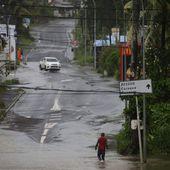 Ouragan Maria : un mort et deux disparus en Guadeloupe - MOINS de BIENS PLUS de LIENS