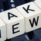 SONDAGE DU JOUR:...8 Français sur 10 pour une loi anti fake news - MOINS de BIENS PLUS de LIENS
