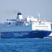 Irish Ferries -