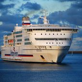 Brittany Ferries -