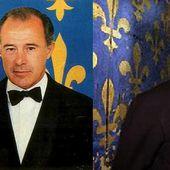 (1987 - la Cinq) S.A.R Alphonse de Bourbon VS Henri d'Orléans, comte de Paris - Le blog de Valentin Beziau