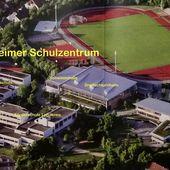 Chronik 50 Jahre Eichendorff-Volksschule Veitshöchheim - Eine turbulente Schul-Entwicklung - Veitshöchheim News