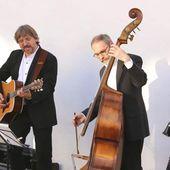 Gelungener Auftakt der Sommerkonzerte im Veitshöchheimer Synagogenhof mit Klezmer-Klängen von Schmitts Katze - Veitshöchheim News