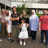 """Flüchtlings-Arbeitskreis """"Veitshöchheim hilft"""" nach wie vor bei der Migration enorm gefordert - Vorstellung der Pläne - Veitshöchheim News"""