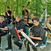 Heute so richtig zum Genießen um die Mittagszeit: Weinfest im Veitshöchheimer Rokokogarten mit Konzert der SMSV-Bigband - Veitshöchheim News