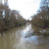 La vallée du Loir à vélo - Le Mille-Pattes
