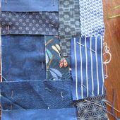 """Nécessaire à couture """"boro"""" - Le blog de bernapatch.over-blog.com"""