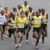 Mezza Maratona Internazionale RomaOstia. Una rassegna degli élite runner - Ultramaratone, maratone e dintorni