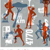 Secondo Massimiliano Boni, runner e scrittore, la divulgazione dell'immagine di Andreas Lubitz che corre tradisce lo spirito di chi ama correre - Ultramaratone, maratone e dintorni