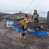 Supermaratona dell'Etna da 0 a 3000 2015 (9^ ed.). Massimo Buccafusca e Lara La Pera sul gradino più alto del podio, ma sono tutti vincitori - Ultramaratone, maratone e dintorni