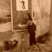 emanuela pagan e il cammino di santiago - Ultramaratone, maratone e dintorni