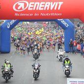 Firenze Marathon 2015 (32^ ed.). L'etiope Megersa e la keniana Cherono i vincitori - Ultramaratone, maratone e dintorni