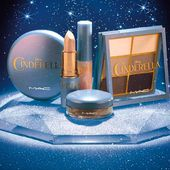 MAC Cinderella collection - *seriOusly?!!