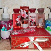 haul : Bath and Body Works - *seriOusly?!! blog beauté