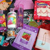 EDEN BAG LOVE SPECIAL US (spécial Bath and body works!) - *seriOusly?!! blog beauté