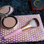 J'ai attrapé un coup de soleil avec Too Faced Endless summer 16 hour - *seriOusly?!! blog beauté