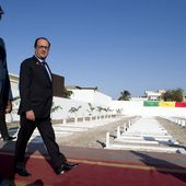 COP21 : L'ULTIMATUM DES DIRIGEANTS AFRICAINS A FRANCOIS HOLLANDE !..