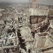 Comment nous avons provoqué la pluie à Tchernobyl - Ciel Voilé