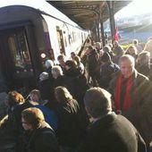 La réforme ferroviaire marquera-t-elle le déclin du train ?
