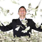 L'argent existe : avec +37%, nette hausse des bénéfices des entreprises du CAC 40