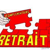 Retraites complémentaires Main basse sur 300 millions d'euros à l'Arrco et à l'Agirc !
